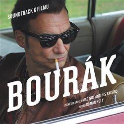 Obálka titulu Bourák (soundtrack k filmu)