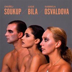Obálka titulu Soukup - Bílá - Osvaldová