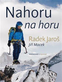 Obálka titulu Nahoru na horu