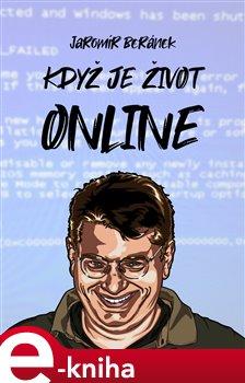 Obálka titulu Když je život online