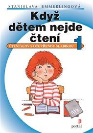 Když dětem nejde čtení 1