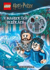Lego Harry Potter - V magických uličkách
