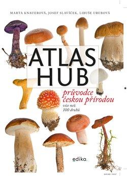 Obálka titulu Atlas hub