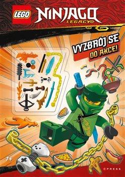 Lego Ninjago Vyzbroj se do akce!
