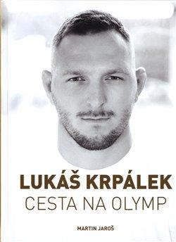 Obálka titulu Cesta na Olymp