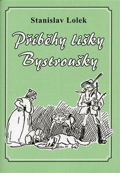 Obálka titulu Příběhy lišky Bystroušky