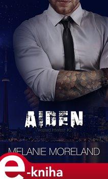 Obálka titulu Aiden