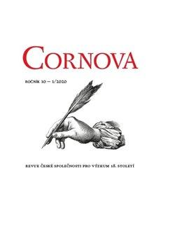 Obálka titulu Cornova 1/2020
