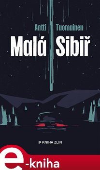Obálka titulu Malá Sibiř