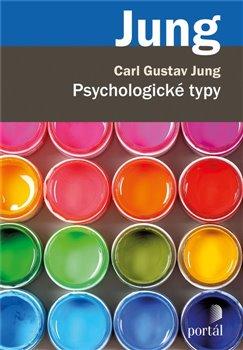 Obálka titulu Psychologické typy