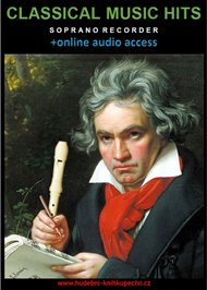 Classical Music Hits For Soprano Recorder