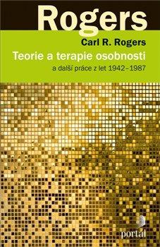 Obálka titulu Teorie a terapie osobnosti