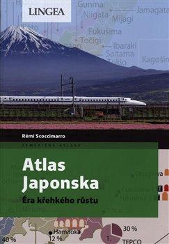 Obálka titulu Atlas Japonska