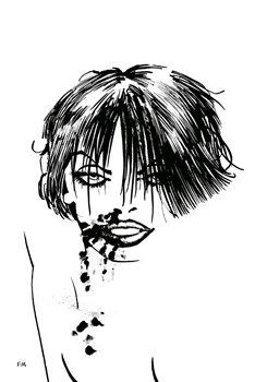 Obálka titulu Sin City 2: Ženská, pro kterou bych vraždil