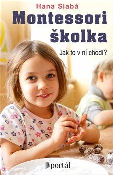 Obálka titulu Montessori školka