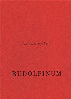 Obálka titulu Chrám umění Rudolfinum