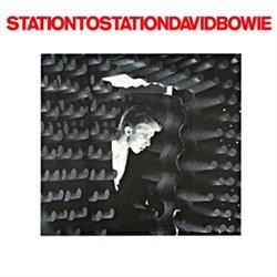 Obálka titulu Station To Station