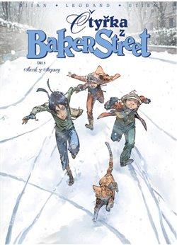 Čtyřka z Baker Street 3