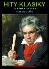 Hity klasiky - Zobcová flétna (+online audio)