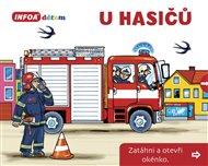 Otevři okénko - U hasičů