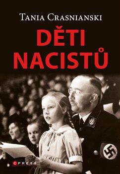 Obálka titulu Děti nacistů