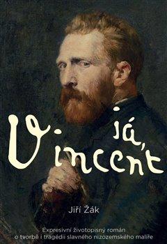 Obálka titulu Já, Vincent