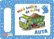 Malá knížka do ručky - Auta