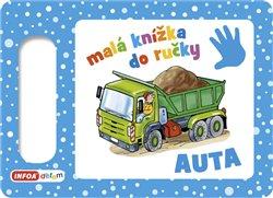 Obálka titulu Malá knížka do ručky - Auta