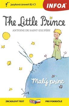 Obálka titulu Zrcadlová četba - The Little Prince - Malý princ (B2-C1)
