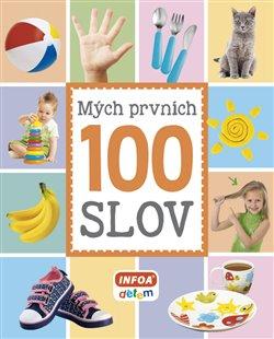 Obálka titulu Mých prvních 100 slov