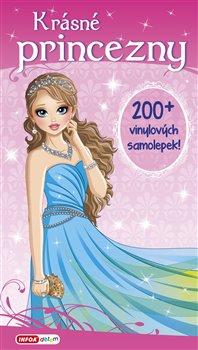 Obálka titulu Krásné princezny