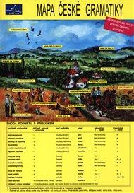 Mapa české gramatiky