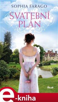 Obálka titulu Svatební plán