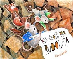 Obálka titulu Pět úkolů pro Rudolfa