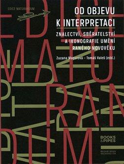 Obálka titulu Od objevu k interpretaci