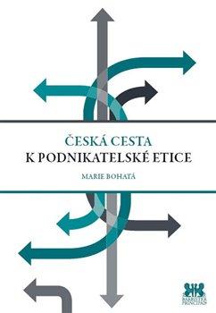 Obálka titulu Česká cesta k podnikatelské etice