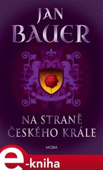 Obálka titulu Na straně českého krále