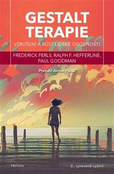 Obálka titulu Gestalt terapie