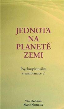 Obálka titulu Psychospirituální transformace 2