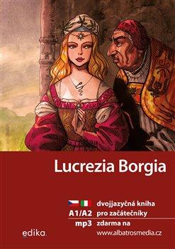 Obálka titulu Lucrezia Borgia A1/A2