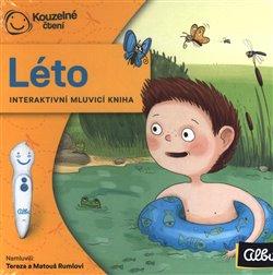 Obálka titulu Kouzelné čtení - minikniha pro nejmenší Léto