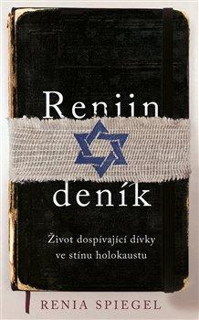 Obálka titulu Reniin deník