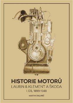 Historie motorů Laurin & Klement aŠKODA