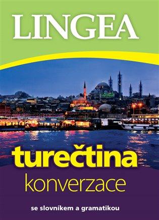 Turečtina -  konverzace