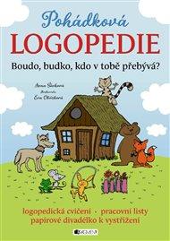Pohádková logopedie - Boudo, budko, kdo v tobě přebývá