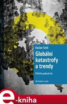 Obálka titulu Globální katastrofy a trendy
