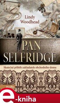 Obálka titulu Pan Selfridge