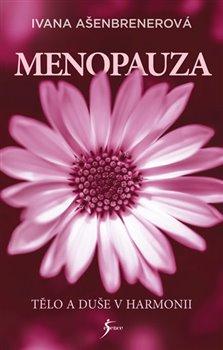 Obálka titulu Menopauza