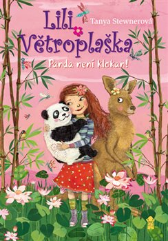 Lili Větroplaška 6: Panda není klokan!