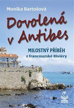Obálka titulu Dovolená v Antibes